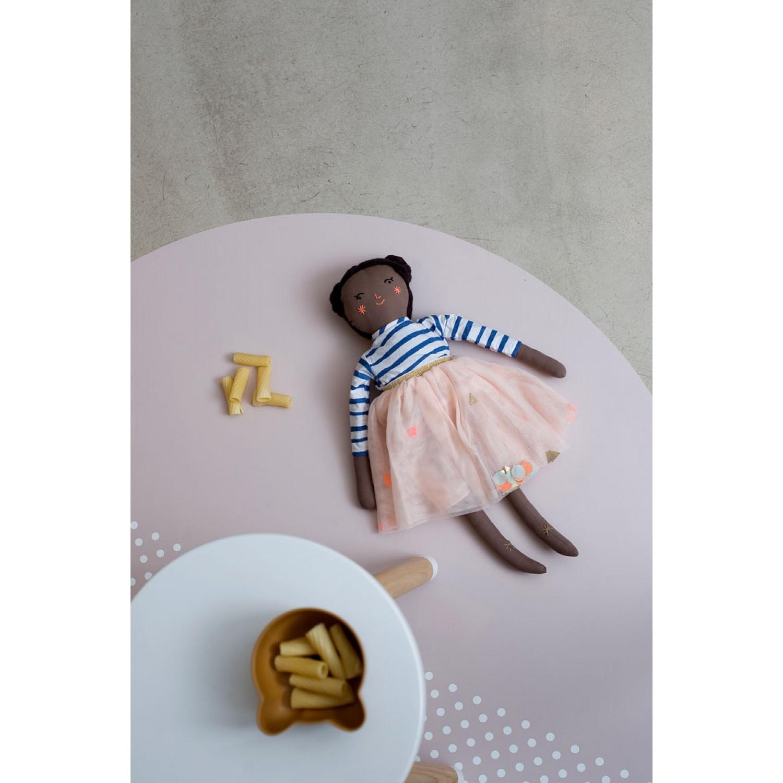 Toddlekind® Clean Wean Mat | Clay