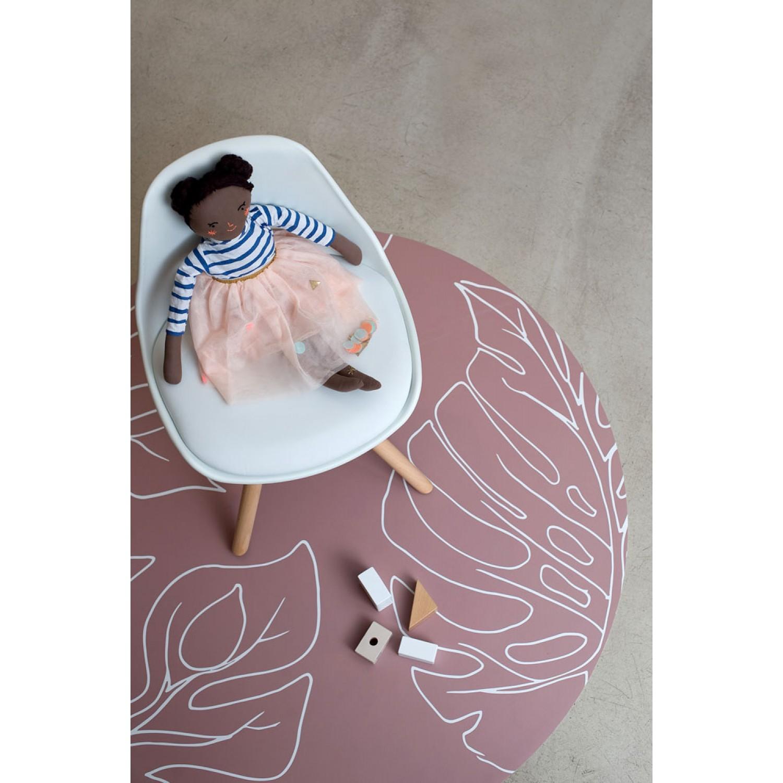 Toddlekind® Clean Wean Mat | Jungle Nude