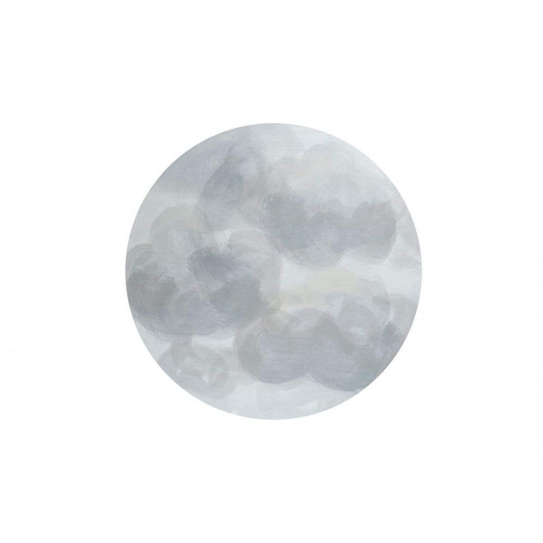 Toddlekind® Clean Wean Mat   Clouds