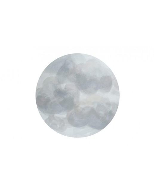 Toddlekind® Clean Wean Mat | Clouds