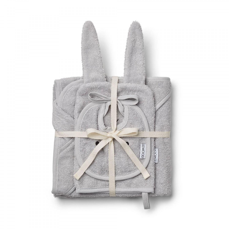 Adele terry baby package | Rabbit dumbo grey