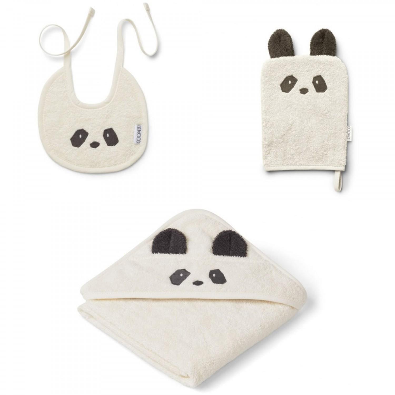 Adele terry baby package   Panda creme de la creme