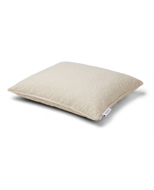 Kenny Kapok Pillow Junior |  Confetti sandy