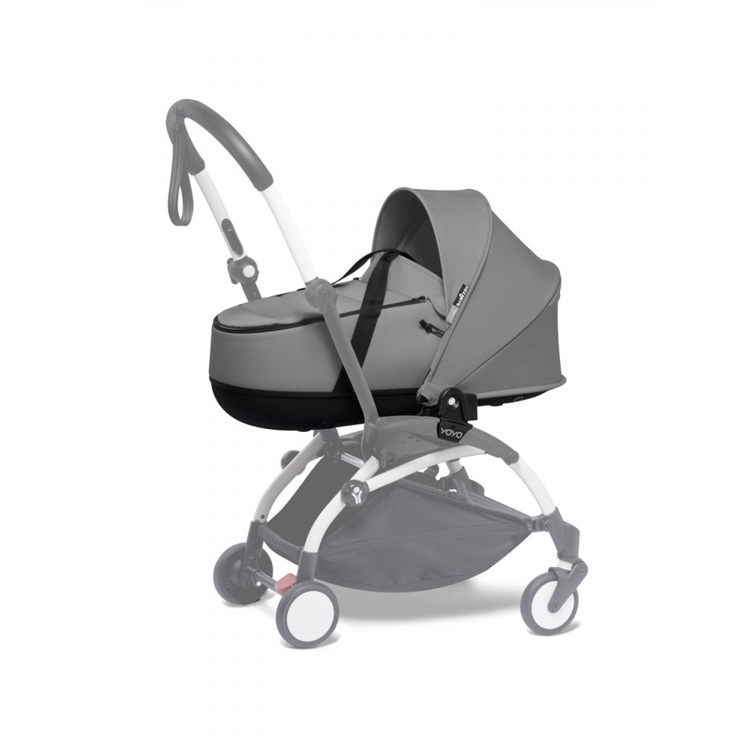 YOYO bassinet | Grey