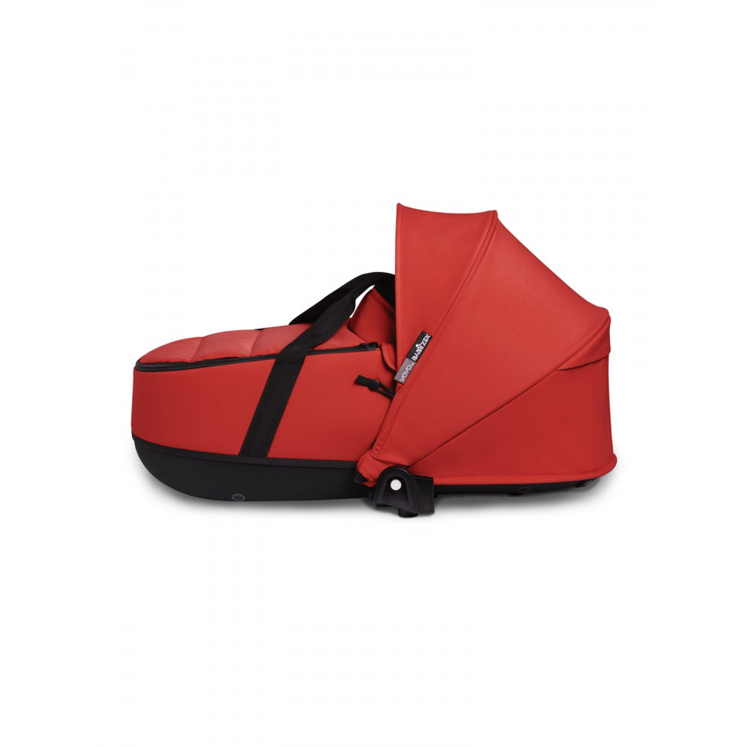 YOYO bassinet | Red