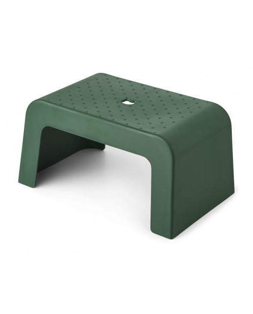 ULLA STEP STOOL |GARDEN GREEN