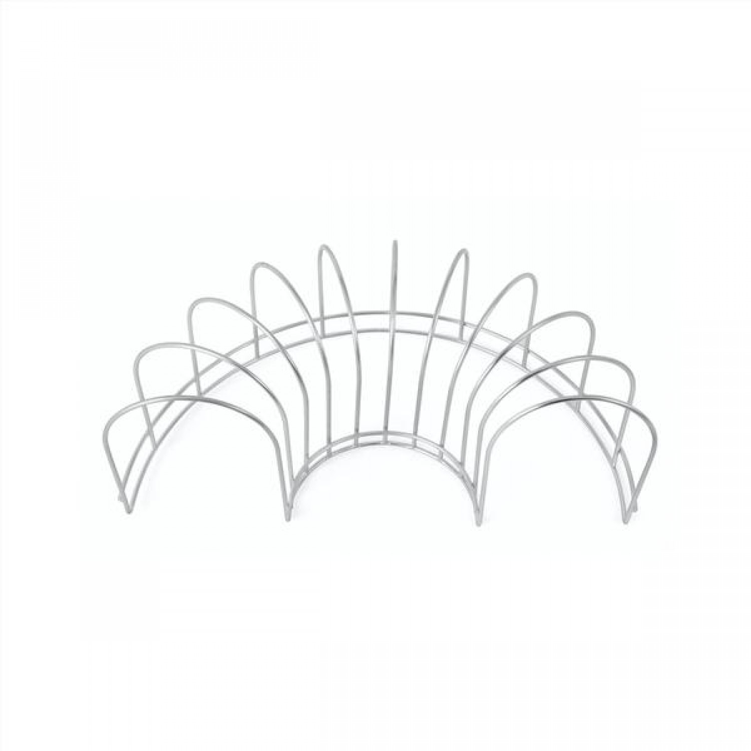Dish Drainer | Silver