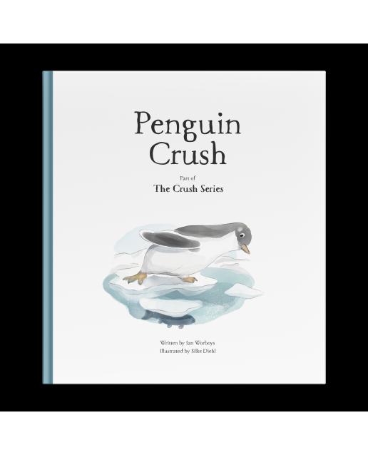 Penguin Crush Book