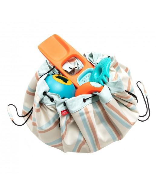 Outdoor storage bag Stripe