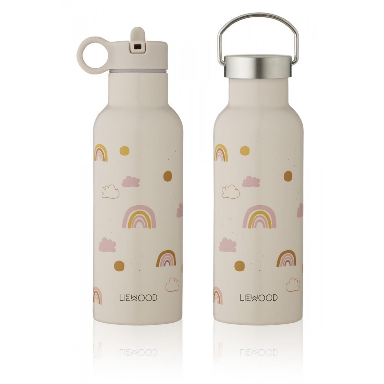 Neo Water Bottle 500 ml   Rainbow