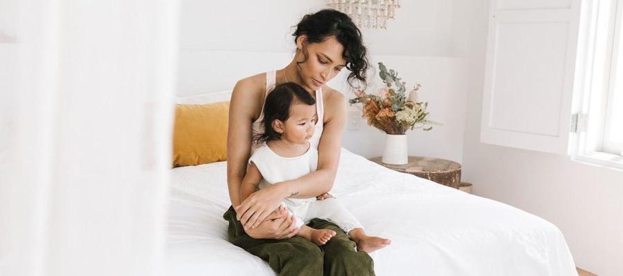 Cum să faci față epuizării emoționale în rolul de părinte