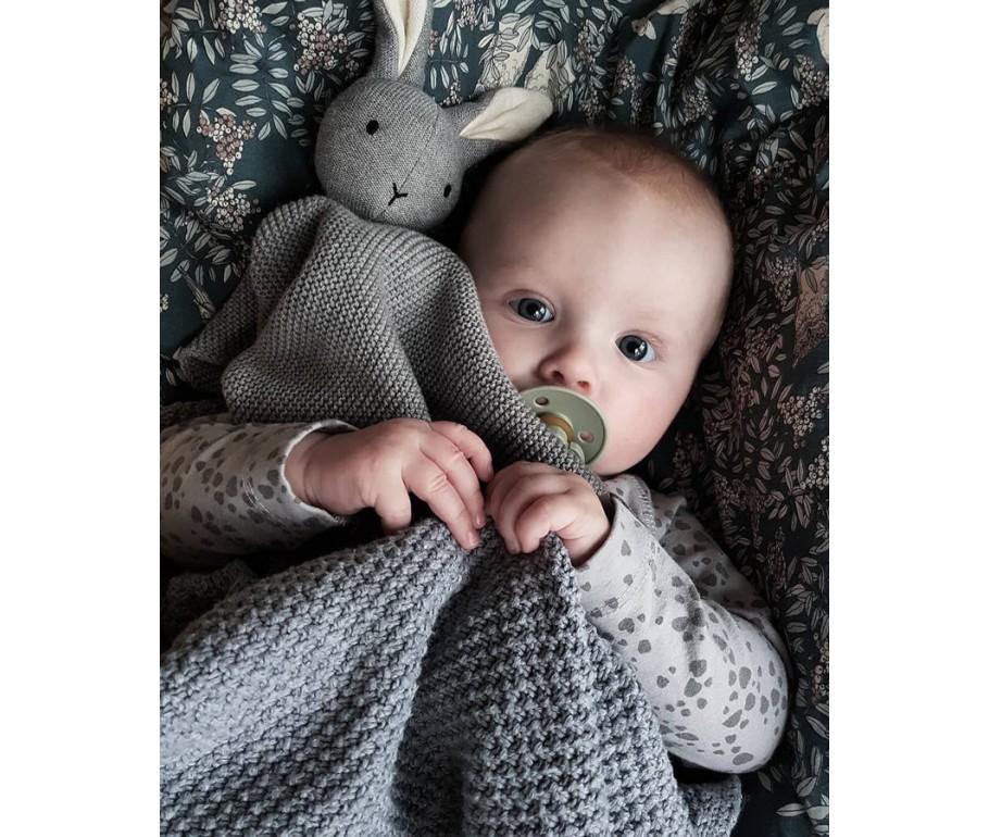 5 piloni principali ai unui somn liniștit pentru bebeluș