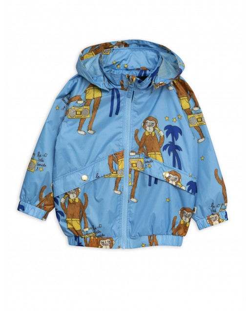 BLUE COOL MONKEY SPORTYT JACKETS