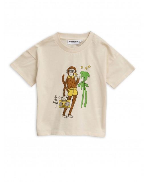 Cool Monkey T-shirt MINI RODINI