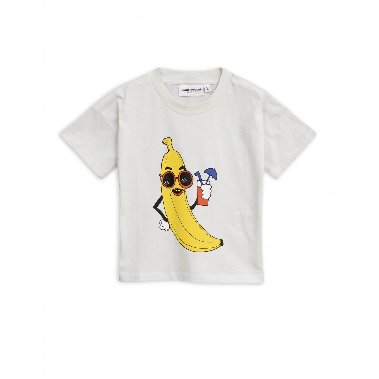 Banana T-shirt MINI RODINI