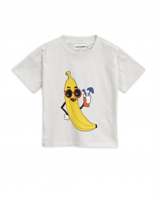 Banana T-shirt MINI RODINI