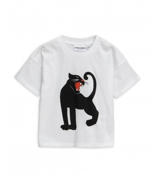 Panther T-shirt MINI RODINI