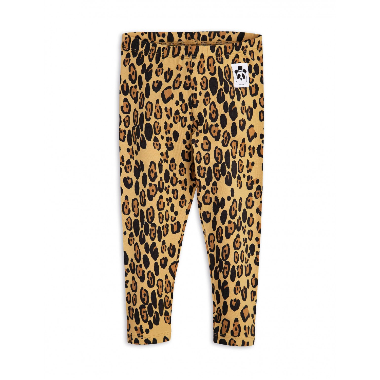 Basic Leopard Leggings MINI RODINI