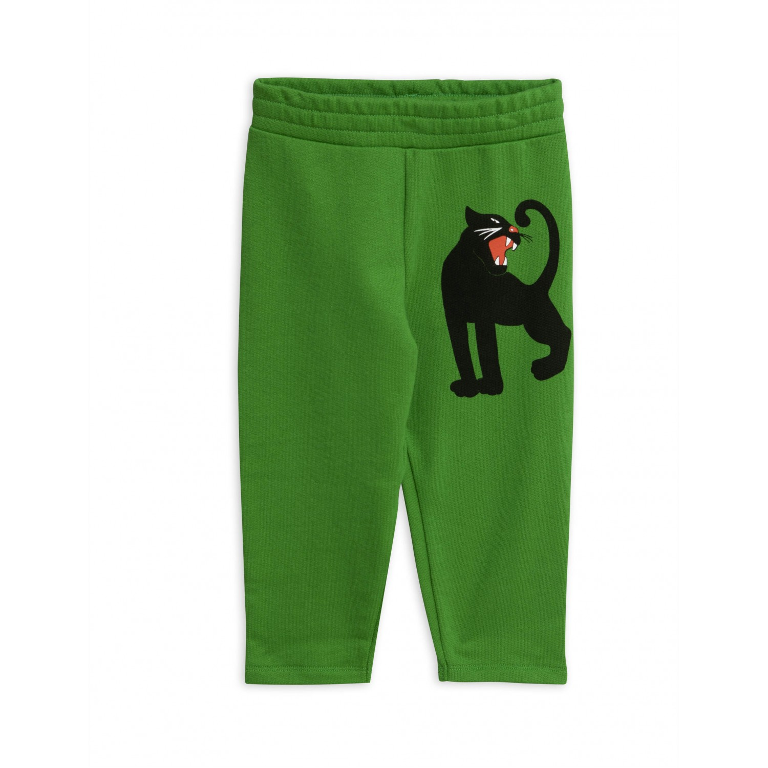 PANTHER SWEATPANTS