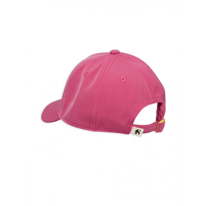PINK MONKEY CAP