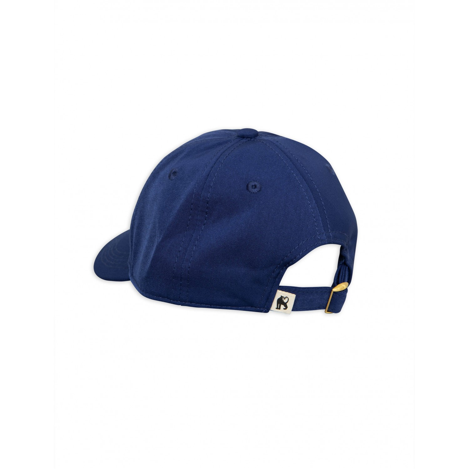 BLUE MONKEY CAP