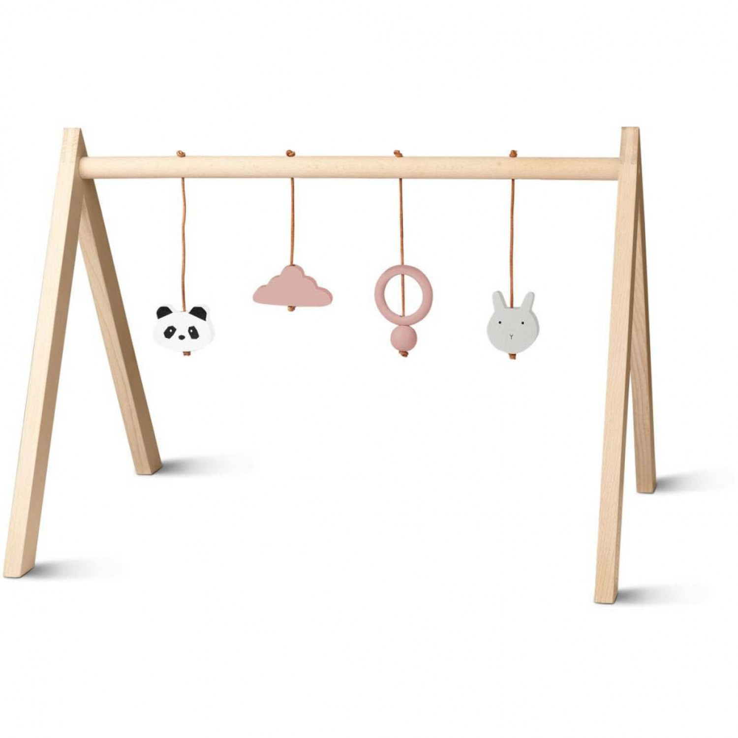 WOODEN PLAYGYM | GIRL