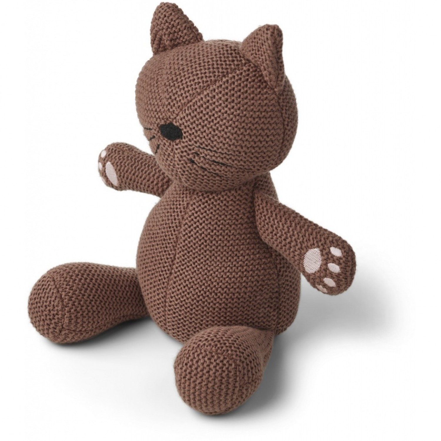 Missy Knit Teddy | Cat Rose