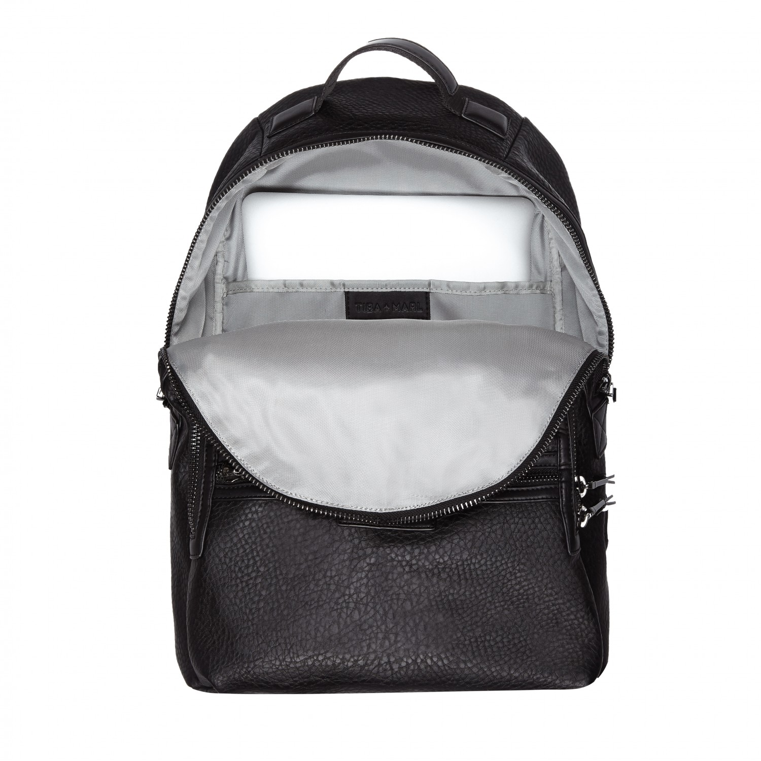ELWOOD BACKPACK BLACK