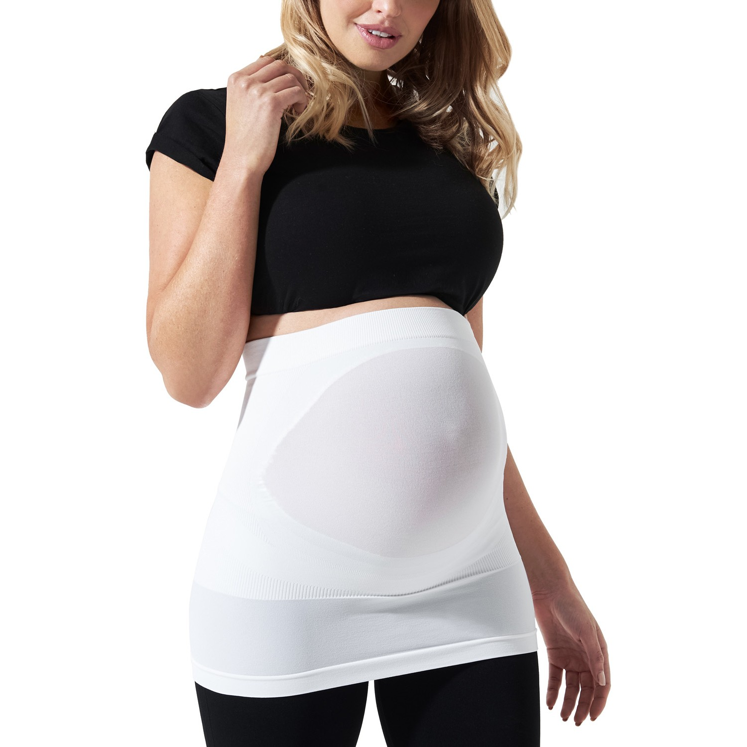BLANQI EVERYDAY™ Maternity BUILT-IN SUPPORT Bellyband