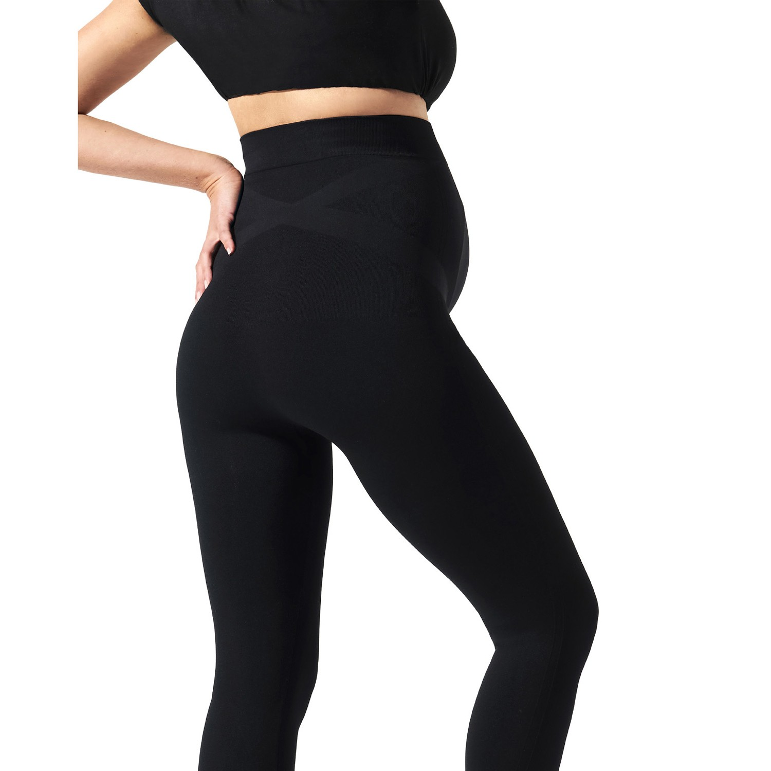 BLANQI EVERYDAY™ MATERNITY BELLY SUPPORT LEGGINGS