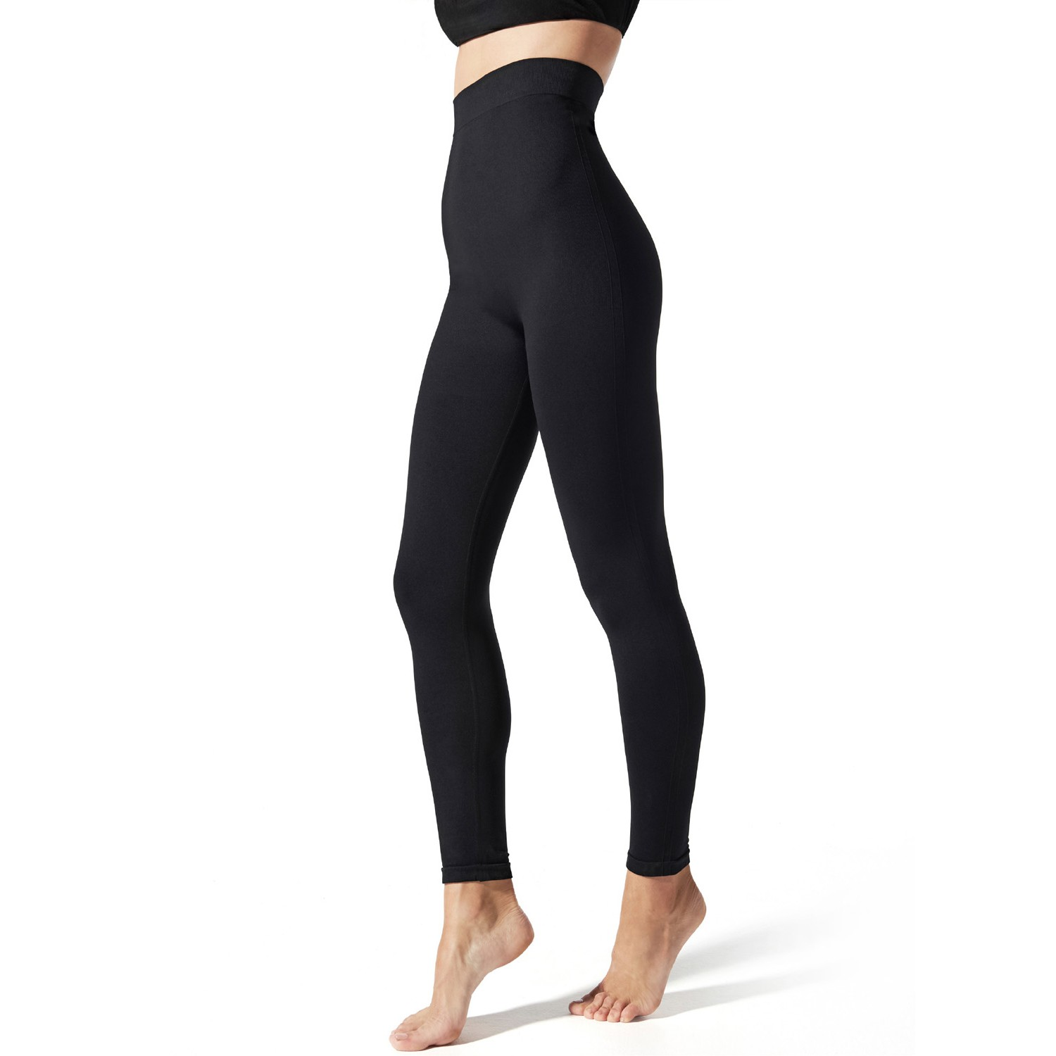 BLANQI EVERYDAY™ Highwaist Postpartum + Nursing Support Leggings