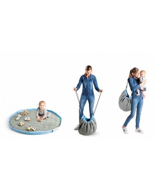 Ping Pong baby playmat - bag