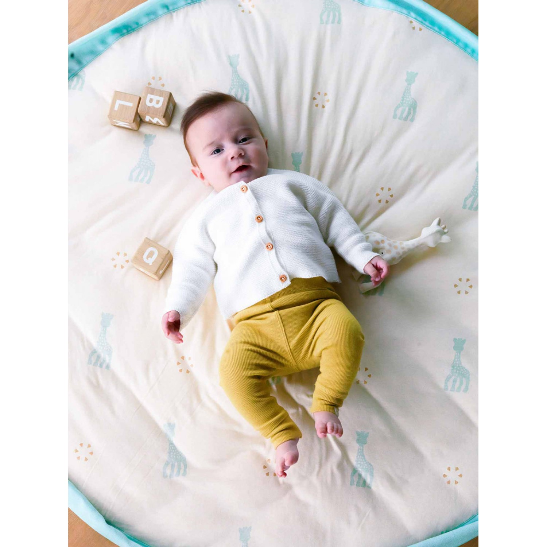 Sophie La Girafe baby playmat - bag