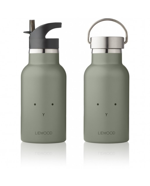 Anker Water Bottle | Rabbit Faune Green