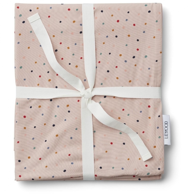 Carmen Baby Bedding | Confetti Mix