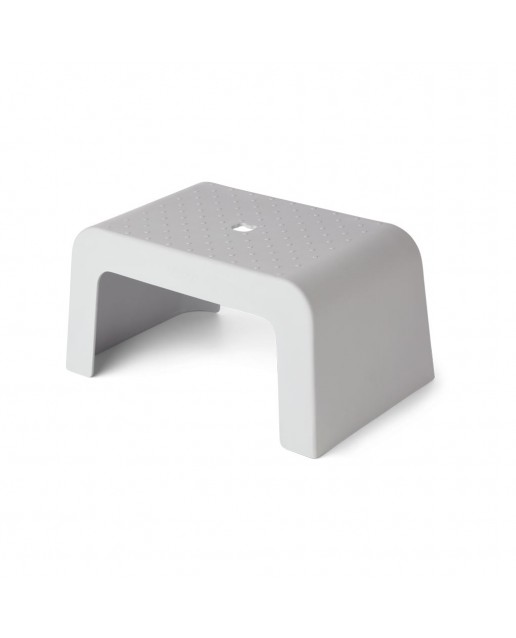 ULLA STEP STOOL | DUMBO GREY