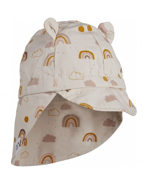 GORM SUN HAT | RAINBOW LOVE SANDY