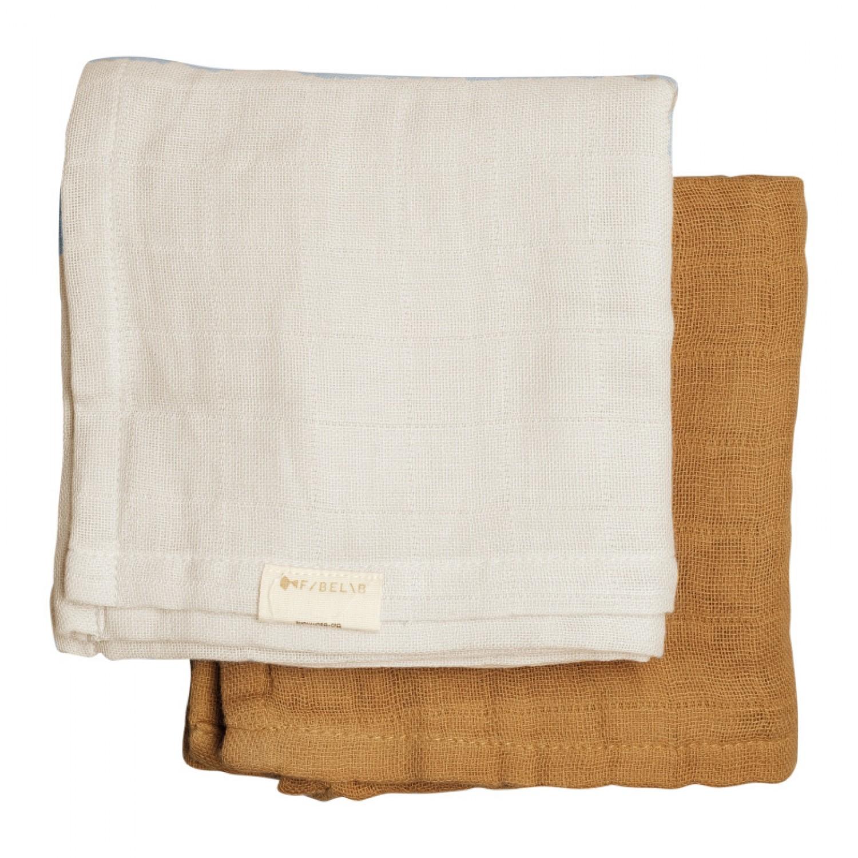 Muslin Cloth / 2 Pack | Faune