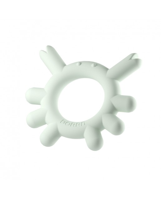 BORRN teether | Crab