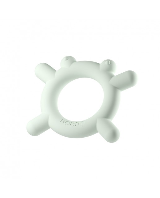 BORRN teether | Frog