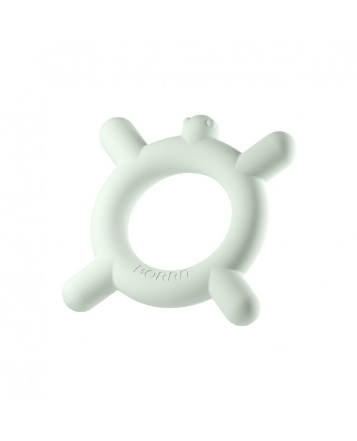 BORRN TEETHER TURTLE