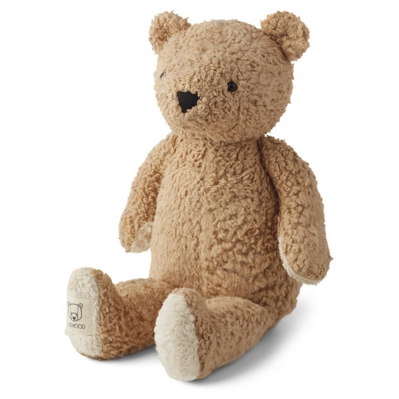 Barty the Bear