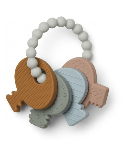 Kat Key Teether