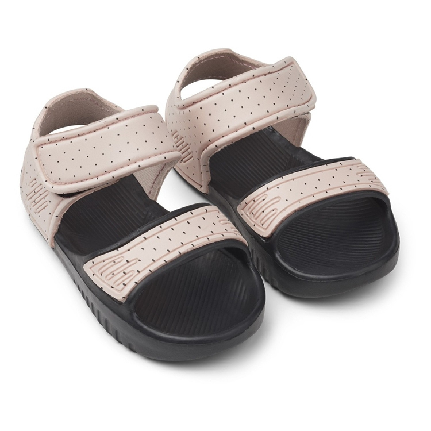 Blumer Sandals | Little Dot Rose