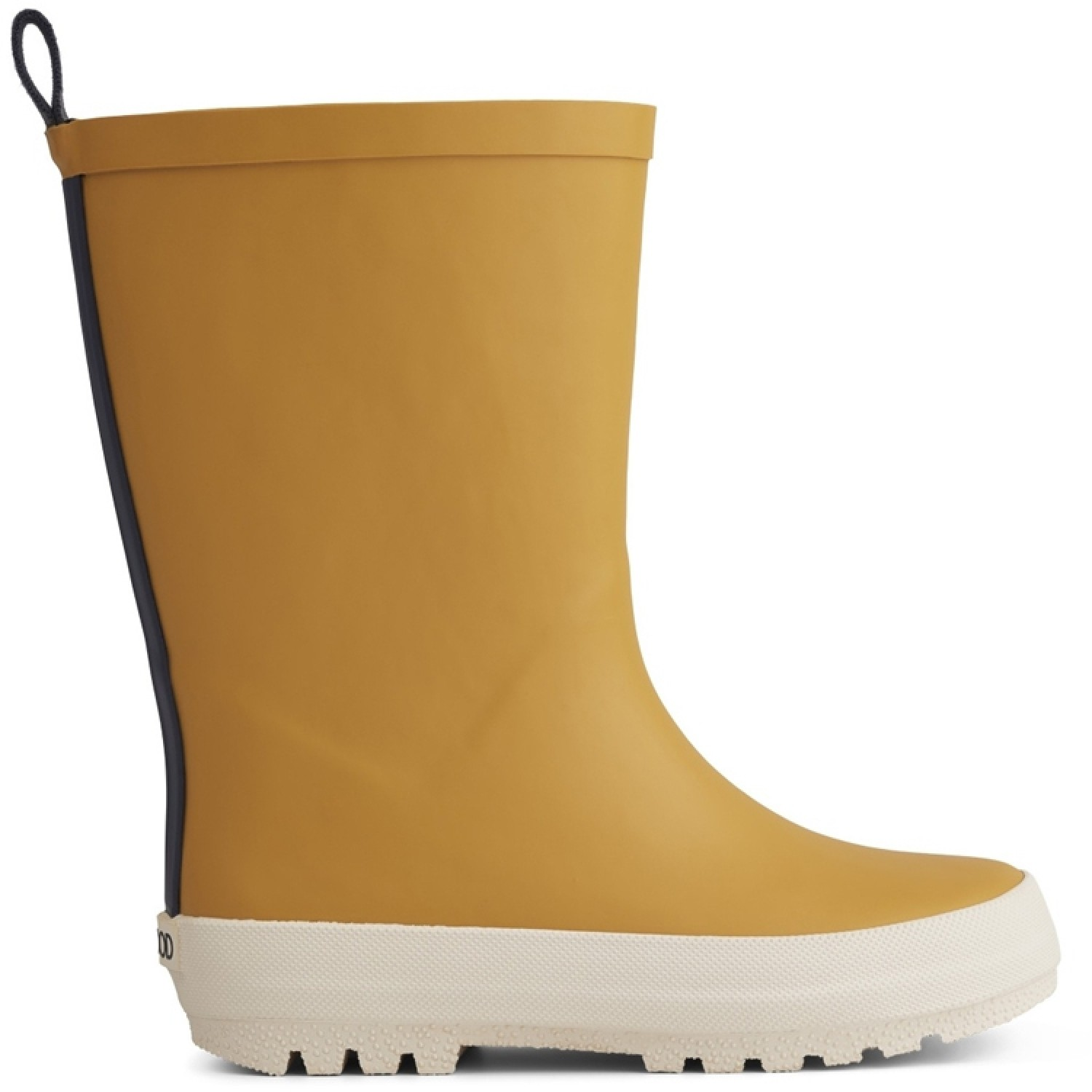 River Rain Boot | Yellow mellow/creme de la creme mix