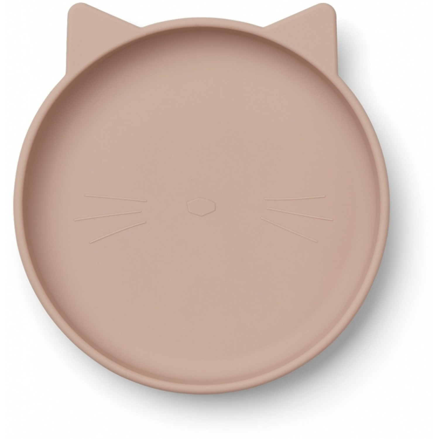 Olivia Plate 2 Pack | Rose Mix