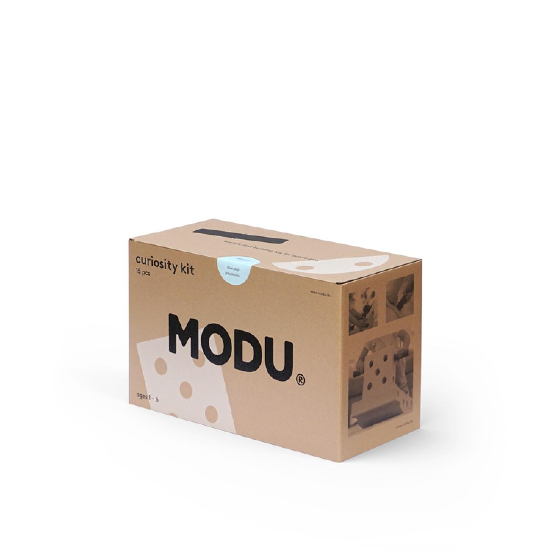 MODU CURIOSITY KIT | BLUE
