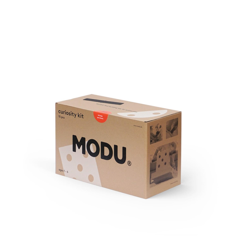 MODU CURIOSITY KIT | RED