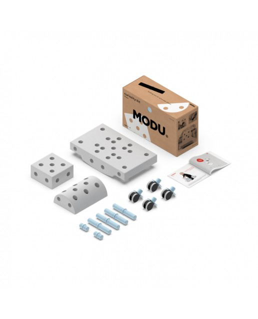MODU CURIOSITY KIT | BLUE