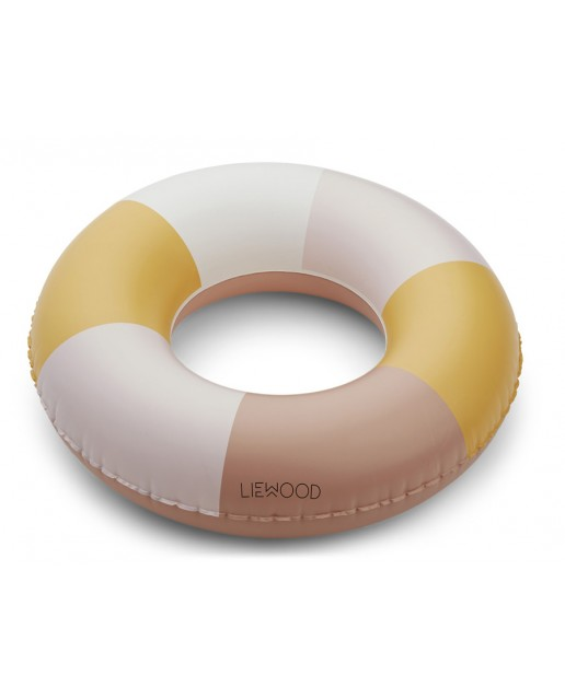 Baloo Swim Ring |  Rose Mix